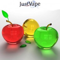 Dekang fruits justvape UK