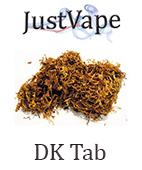 DK Tab flavoured e juice