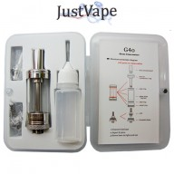 Justvape g40 boxed clearomizer