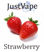 strawberry flavour e juice