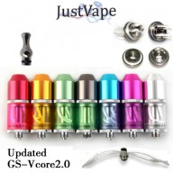 V Core 3 - V core 2 updated by Justvape