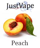 peach flavour e juice