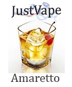 Amaretto e juice by Justvape