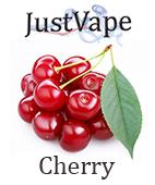 A rich cherry flavour