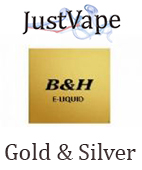 Gold and Silver e juice