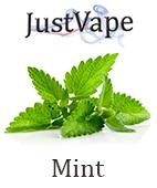 Mint flavour e juice