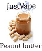 Peanut butter flavour e juice