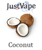 Coconut e juice