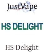 HS Delight e juice