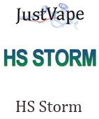 HS Storm e liquid