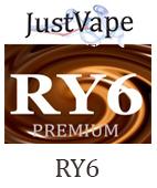 RY6 Premium e juice