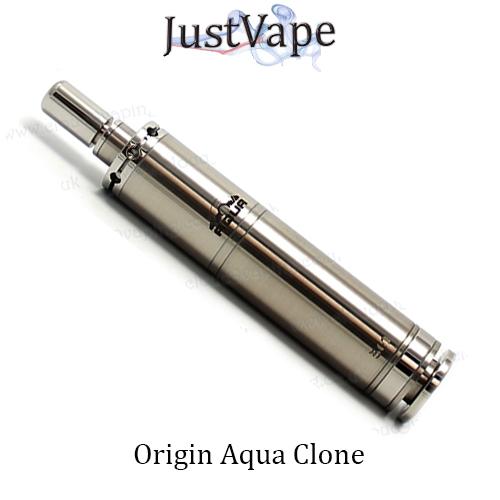 Origin Aqua mod clone by justvape