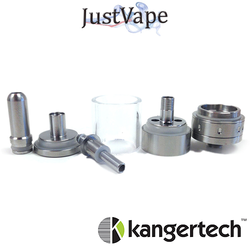 Kanger Aero Mega pieces