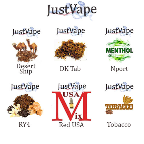Cigarette flavours from Hangsen