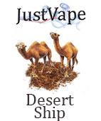 Desert Ship flavoured e juice